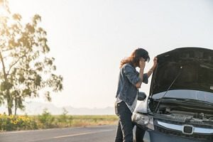 Roadside assistance Lexington